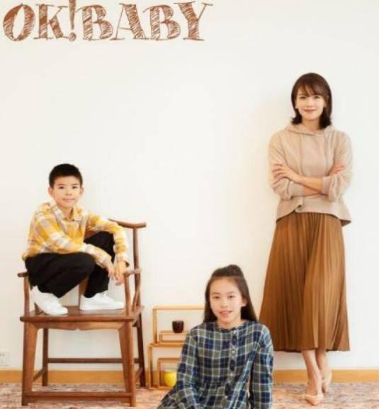 她是当红女星,也是尽职的妈妈,刘涛的育儿经值得大家学习