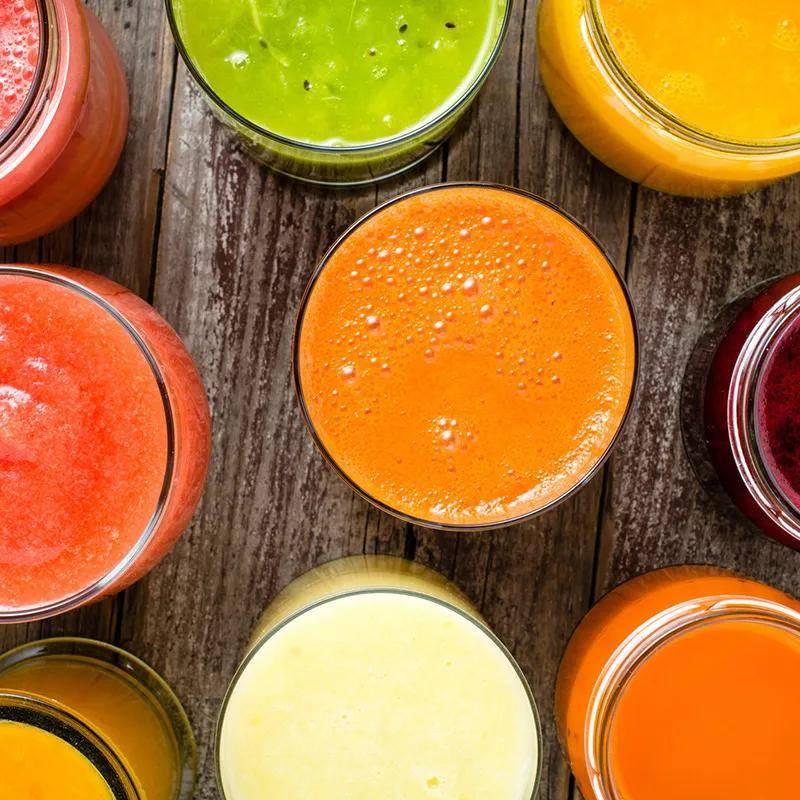 Prodalim将利用减糖技术生产减糖果汁原料