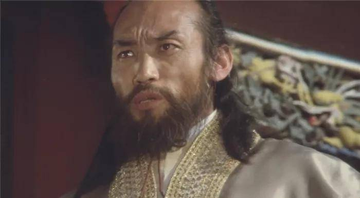 片名:《黄河大侠》 33年:《少林寺》幕后 可惜余不在了