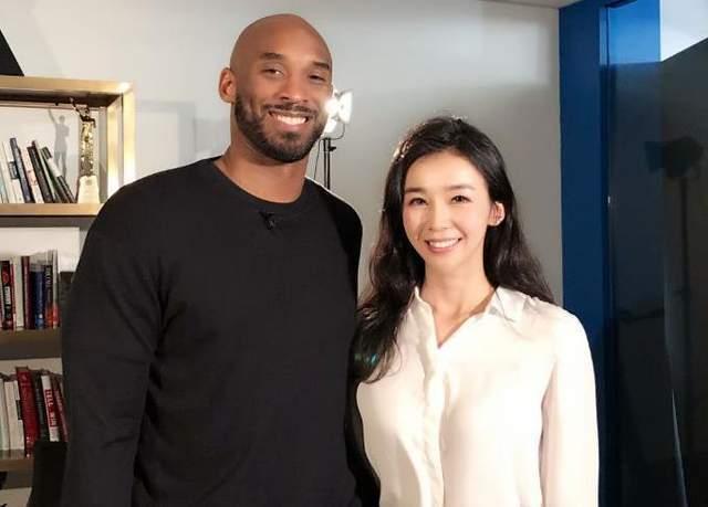 中国最美篮球女主播张曼源近照,身材棒颜值高,网友:不输卡戴珊