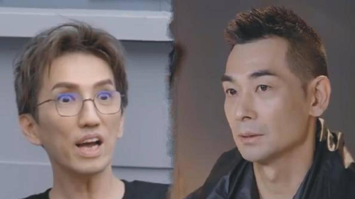 林志炫多次编辑方案关空调睡觉原因,赵文卓:我们相处得很好!!