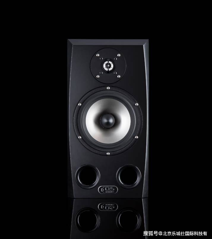 OS Acoustics DB7 二分頻有源監聽音箱