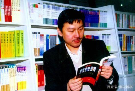 中国象棋:搞不懂求道派,永远无法解读阎文清!