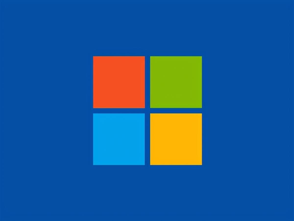 微軟DX程序員意外去世:助推Win95戰勝DOS