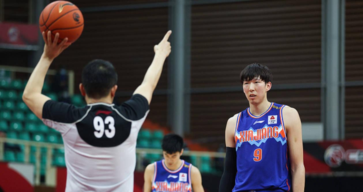 事件升级!退出CBA联赛,一己之力硬刚中国篮球,姚主席这次难了!