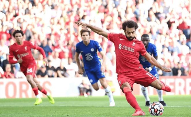 法老逼利物浦清洗自己!英媒:萨拉赫索要红军队史最高年薪!