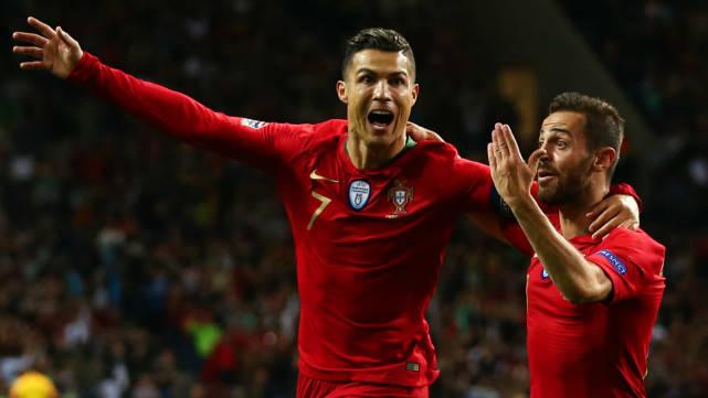 世预赛欧洲区A组直播:阿塞拜疆vs葡萄牙 阵容强度摆在眼前,葡萄牙优势显著!