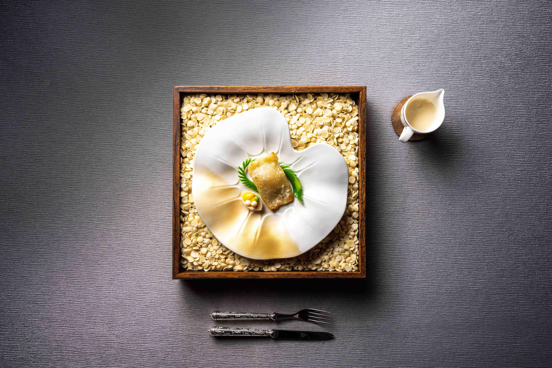万豪国际集团旗下24家餐厅入围2022黑珍珠餐厅指南