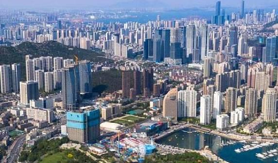 大连2019年gdp_2019年辽宁省地级城市人均GDP排名大连市超9万元居全省第一