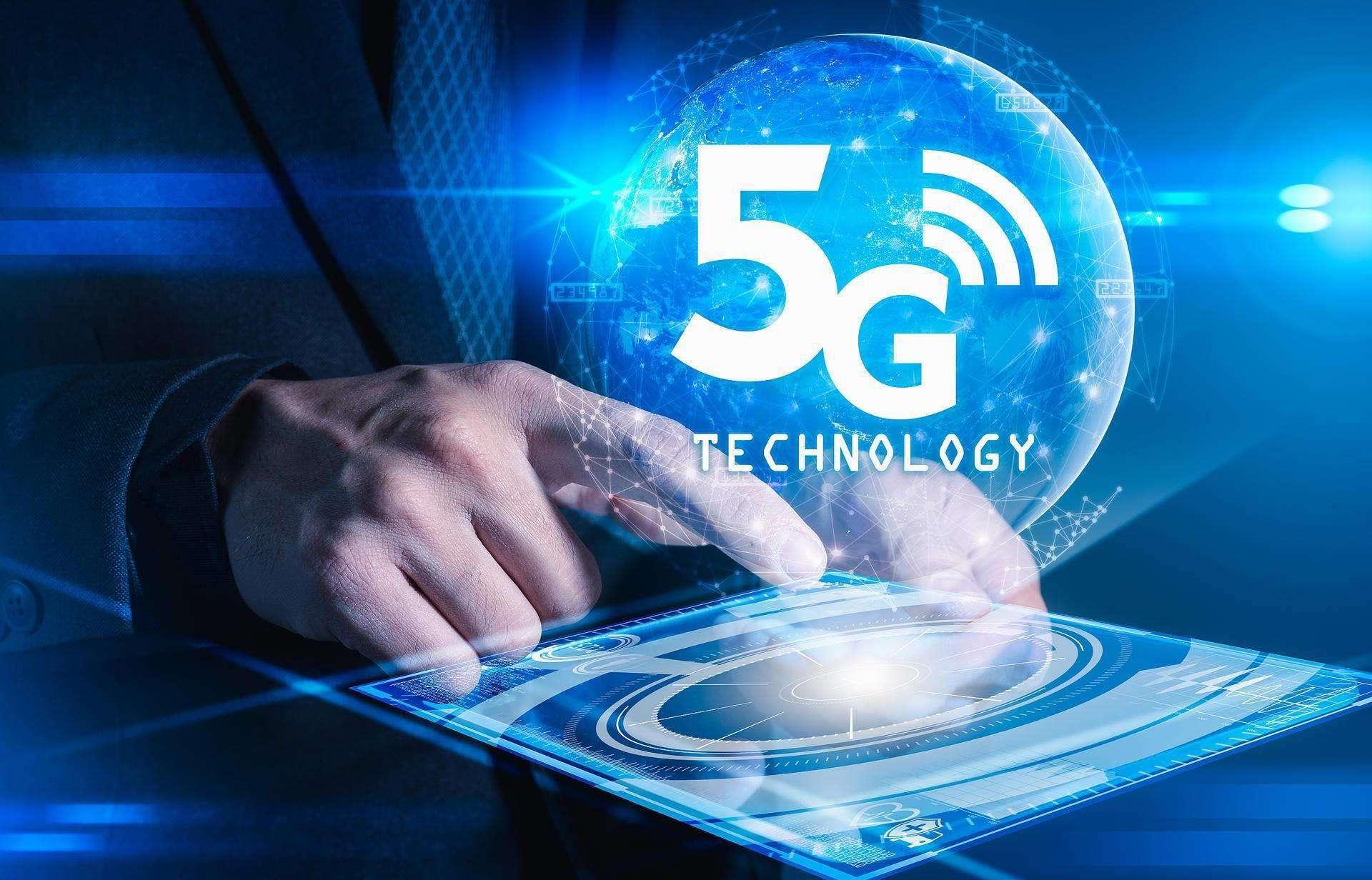 """年后再看我国5G:全球70%基站占比、80%用户连接!"""""""