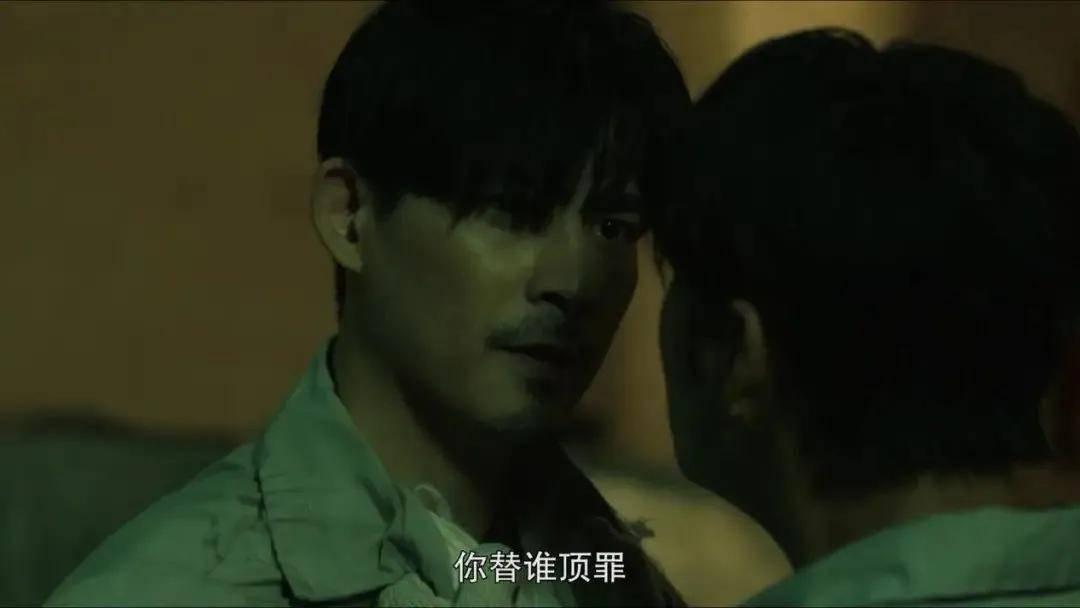 图片[34]-华语原创犯罪剧的尺度,被周渝民刷新了?-妖次元