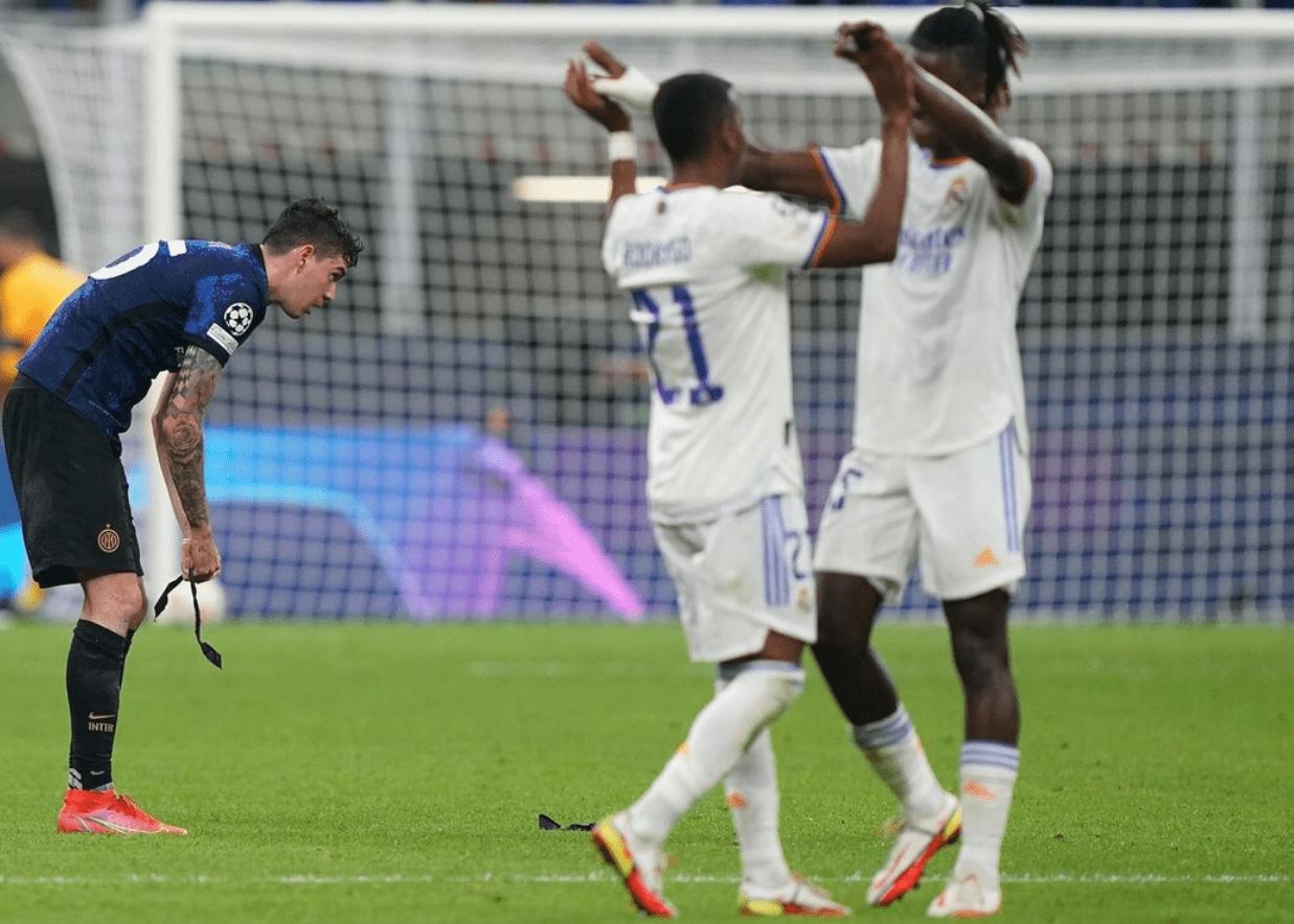 一场1-0让安切洛蒂再现世界级换人,弃用阿扎尔,赛后说出原因