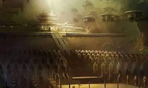 秦始皇陵到底有多神奇?为什么不开挖?考古专家5个字道破玄机