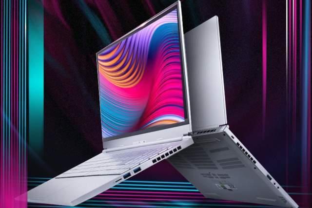 原创             机械革命Umi Pro开始预售:AMD锐龙9、RTX3070,独显直连全有