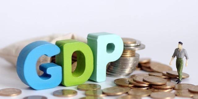 加州的gdp_中国、美国历年人均GDP数据比较