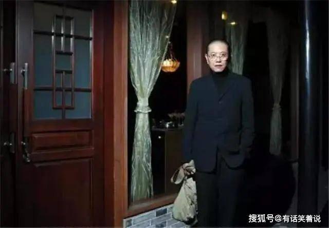 陈丹青:聚会就是表达虚荣欲与沟通欲,我很反感