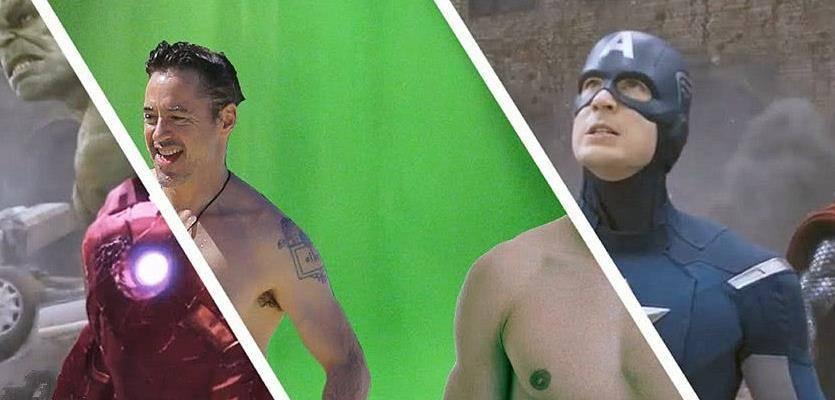 当漫威电影失去特效,蜘蛛侠不穿制服,格鲁特令人深思