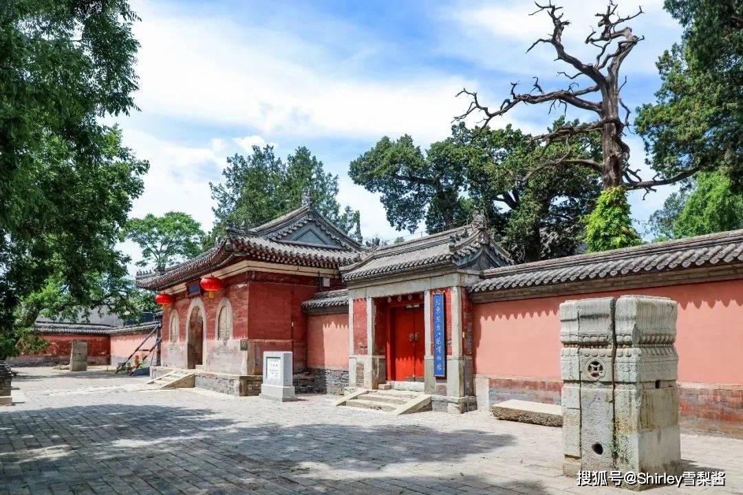北京最神秘寺庙,500年来首次开放,门票将翻4倍却比故宫还难抢