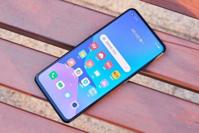 目前性价比极高的三款手机,便宜好用配置强悍,体验不输高端旗舰_edge
