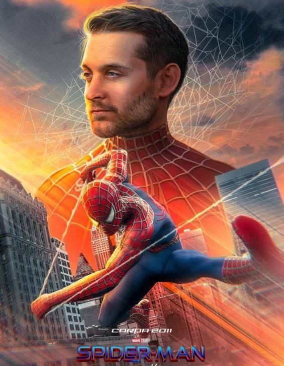 《蜘蛛侠3》预告可能包含大量假镜头,粉丝:被骗习惯了!
