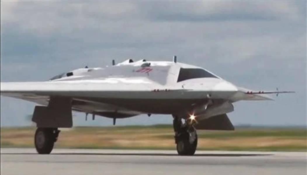 """水下冷战拉开序幕?俄罗斯发展""""秘密武器"""",反潜无人机打击潜艇"""