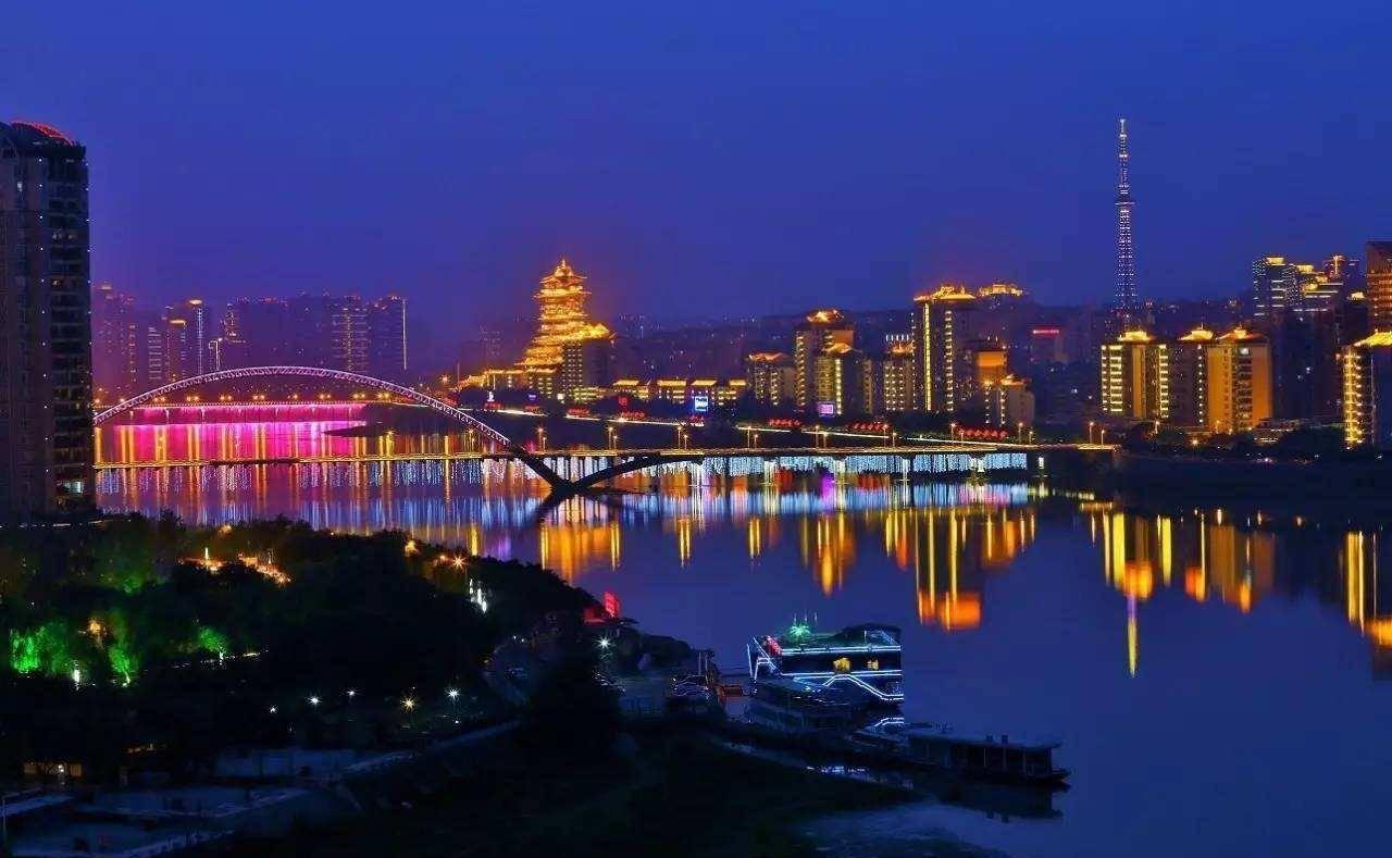 """成都市gdp_四川最""""低调""""城市,位居省内第二名,却连成都GDP零头都不到"""