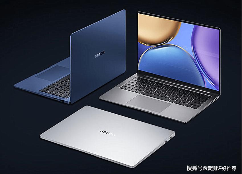 2021新款笔记本:荣耀MagicBook V14/16Pro,性价比不低颜值爆表
