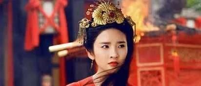 东哥的七次婚约,33岁终于出嫁,34岁一代女真美女魂断漠北