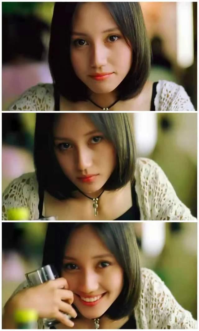 """图片[25]-一个回眸征服众人,不像明星的袁泉,有她自己的""""手段""""-妖次元"""