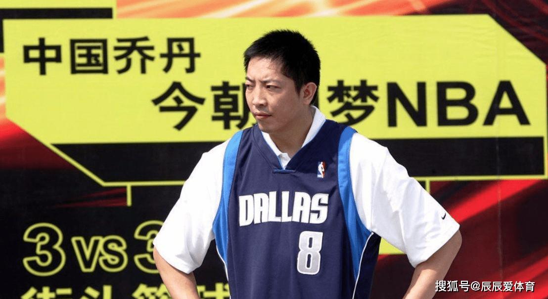 CBA曾经穿过8号球衣的五大球星,中国乔丹领衔,现役一球员上榜