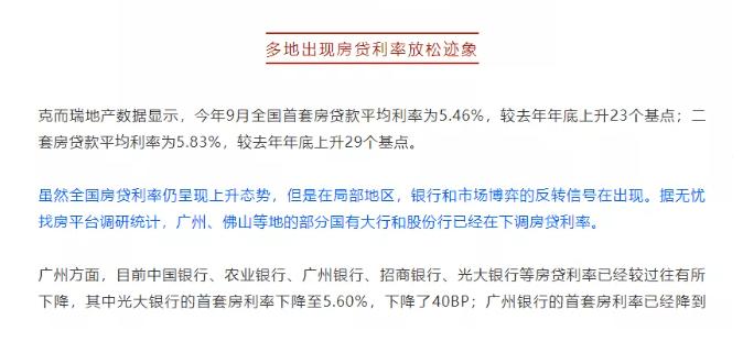 购房者最合适的抄底购房时机出现在十一节后,环京购房抓住难得的购房窗口。