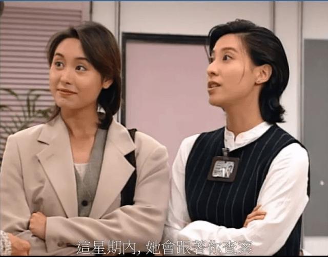 图片[46]-90年代TVB十大收视冠军,如今回看面目全非,还是自己当年太年轻-妖次元