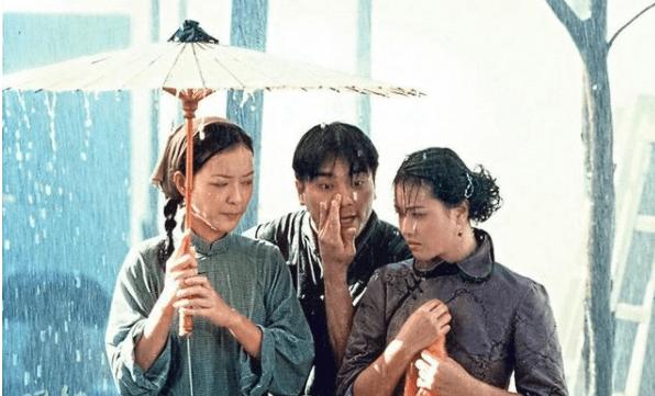 图片[34]-90年代TVB十大收视冠军,如今回看面目全非,还是自己当年太年轻-妖次元