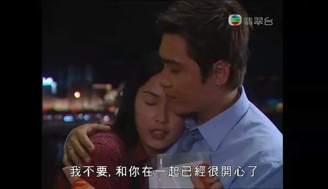 图片[39]-90年代TVB十大收视冠军,如今回看面目全非,还是自己当年太年轻-妖次元