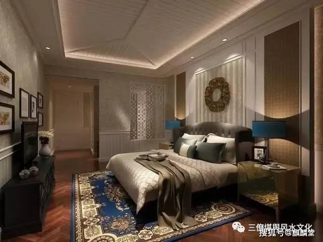 房间风水床位正确摆放 床位如何摆放