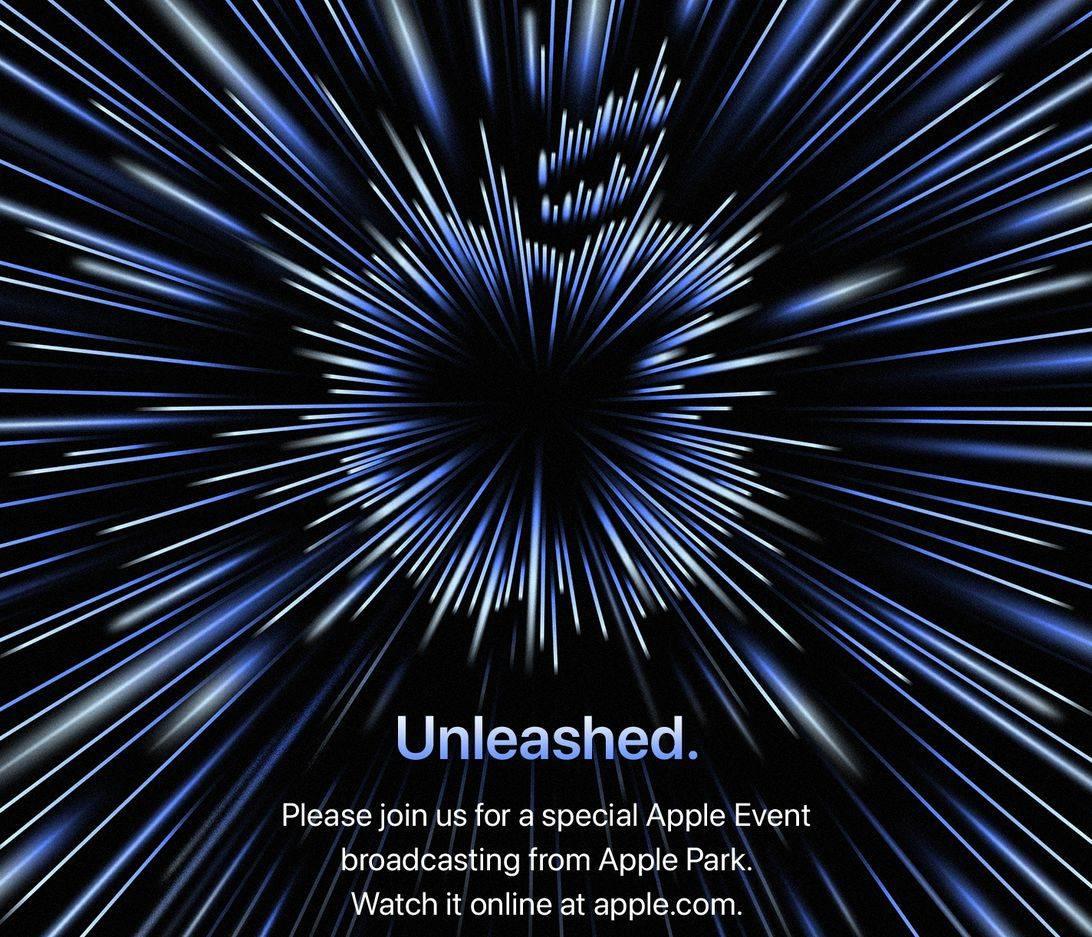 另一个苹果事件:10 月 18 日可能会推出下一代硅 Mac
