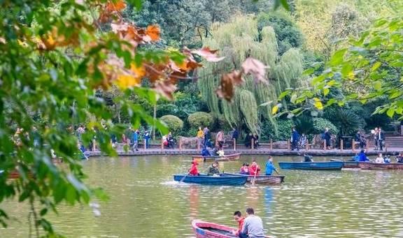 再过一个月,成都这个公园将成性价比最高的旅游景点