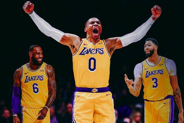 NBA季前赛直播:湖人vs国王 360组合持续磨合,拒绝陷入六连败!