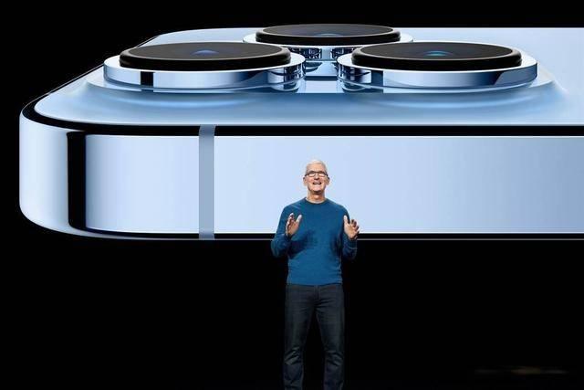 安卓阵营难模仿!苹果夺手机业75%获利 竟靠这招养套杀