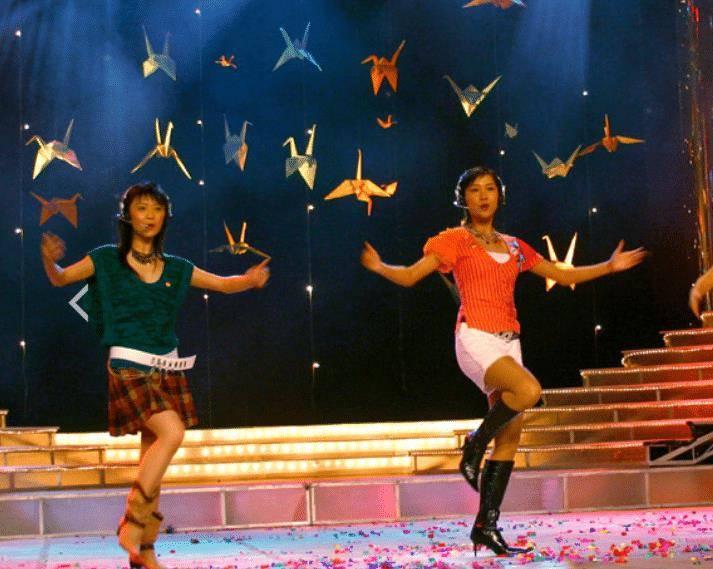 """广东电视台节目主持人毛琳的美丽人生,有人称她为广东版""""谢娜"""""""