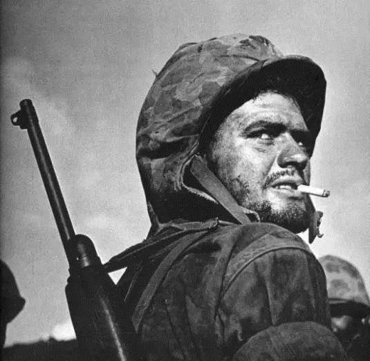 战争与烟草:或许这才是烟草的正确打开方式!