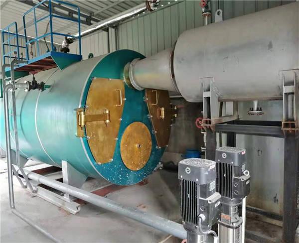 青島鍋爐能效測試 鍋爐熱效率測試
