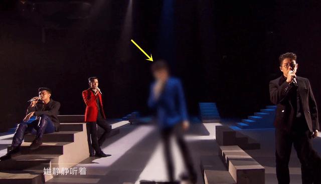 刘涛主持能力欠佳,《披荆斩棘》现场秀英文,叫错蔡少芬英文名