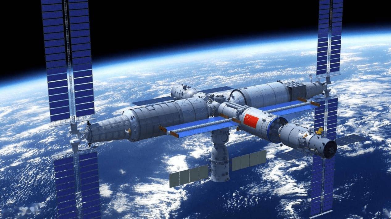 中国航天太厉害了!神舟13号刚发射,欧洲27国纷纷上门求合作