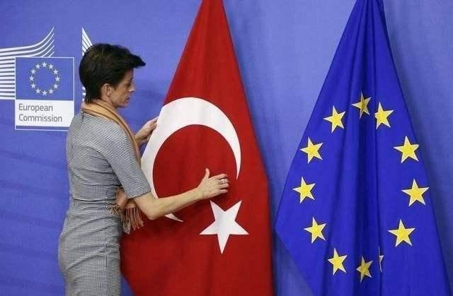 驱逐10国大使!土耳其恼羞成怒,可能产生19年来最深裂痕