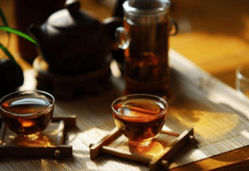 浅谈古人品茶的六境与三得