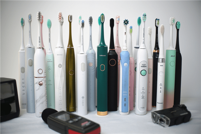 好用的电动牙刷有哪些?健康博主分享,如何选择电动牙刷