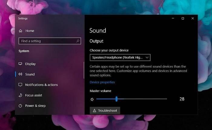 Win10 KB4556799又出音频故障以及用户配置文件错误的照片 - 3