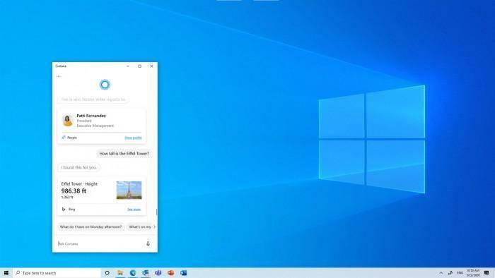 """新版Cortana在微软商店中脱离""""测试版""""标签的照片 - 5"""