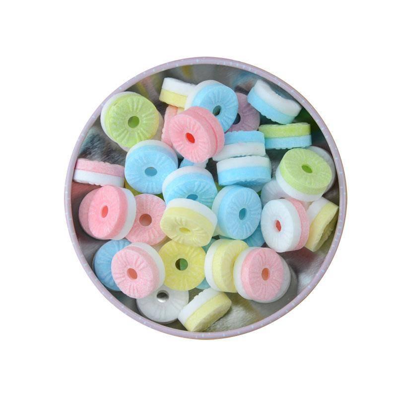 ✔️[美食 吃吃喝喝資訊]回味 六一回憶殺,呢些兒時吃過嘅零食你還記得嗎? ...